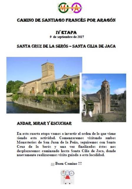 CaminoCuartaEtapa